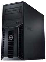 Dell-PowerEdge-T110II